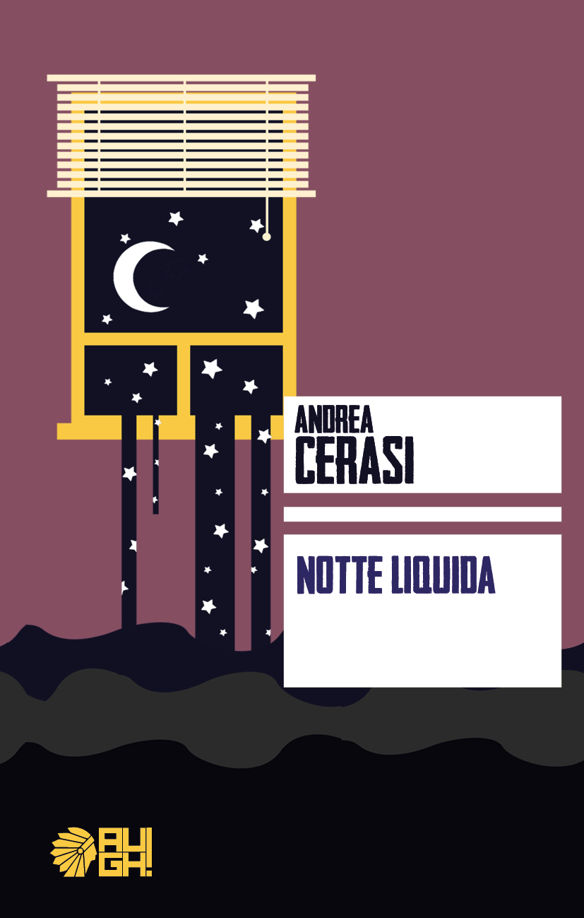 Notte Liquida