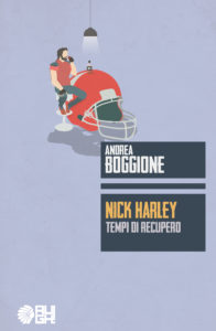 Nick Harley