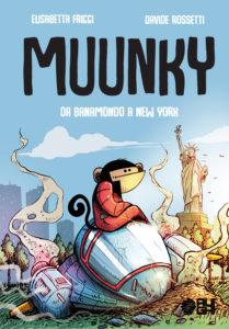 Muunky